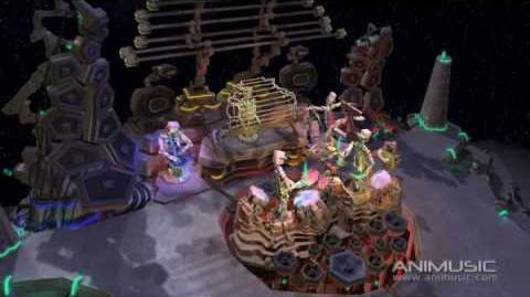 """Starship Groove"" - Animusic.com"