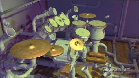 """""""Pipe Dream"""" - Animusic"""