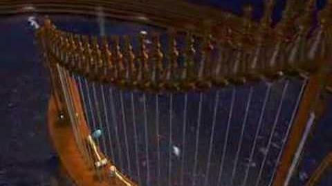 Animusic - Aqua Harp