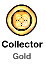 Collector Gold
