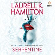 Serpentine audiobook