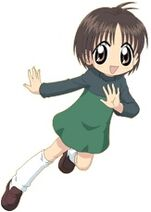 Kumiko Takeda - 01