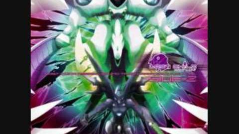 S.S.H. - Warriors of Destiny ~ Lost Child