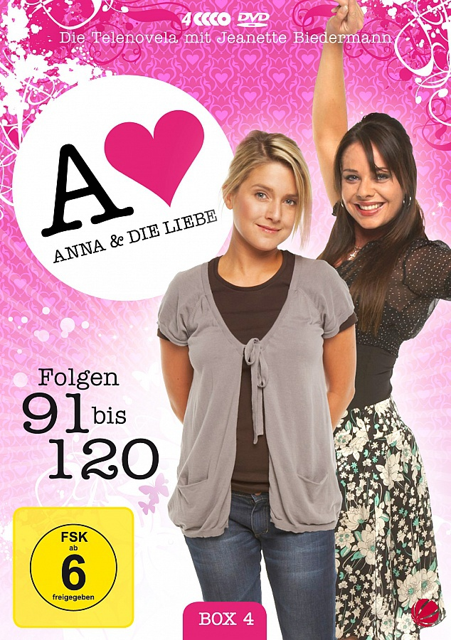 Anna Und Die Liebe Folge 671