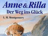 Anne und Rilla: Der Weg ins Glück