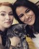 GGF Anne und Stella mit Rusty