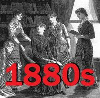 1880er Jahre