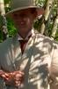 Mr Inglish mit Hut