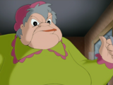 Frau Schuller