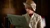 RtA Hetty trägt einen Hut