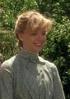 Ruby Gillis lächelt