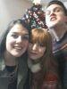 GGF Anne Diana Gilbert Weihnachten 2