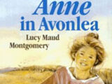 Anne in Avonlea