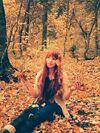 GGF Anne im Herbst