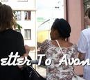 A Letter to Avonlea