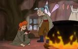 Abenteuer Anne und Peg