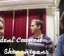 Student Council Shenanigans