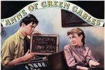 1934 Anne und Gilbert in der Schule
