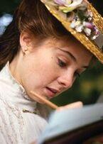 Anne schreibt