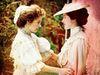 Anne und Diana