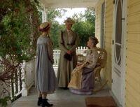 1985 Anne entschuldigt sich bei Rachel Lynde