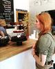 GGF Anne im Café