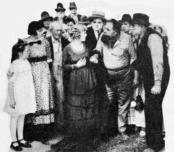 1919 Pye Familie
