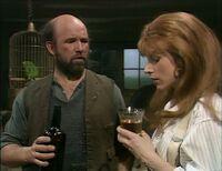 Anne und Mr Harrison