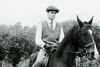 1987 Gilbert reitet