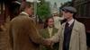 Clive Arthur und Izzy