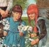 Nan und Diana Blythe