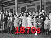 1870er Jahre