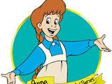 Anne auf Green Gables - Reise in ein großes Abenteuer