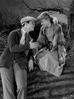 1934 Anne und Gilbert draußen