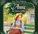 Liste der Anne auf Green Gables (Hörspiel) Episoden