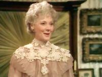 Miss Lavendar Lewis