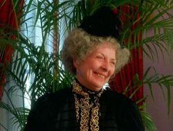 Tante Josephine