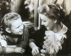 Anne und Elizabeth 1940