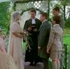 Diana und Fred heiraten