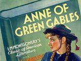 Anne auf Green Gables (1934)