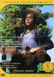 Anne auf Green Gables Fernsehserie