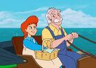 Abenteuer Matthew und Anne