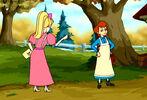 Abenteuer Felicity und Anne