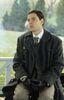1987 Gilbert sitzt