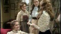 Szene aus Anne in Avonlea 1975