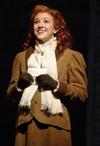 Rebecca Parent als Anne Shirley