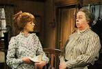 Marilla und Anne 1975