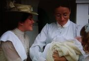 Katherine Brooke und Diana