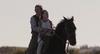 Anne und Matthew auf Belle