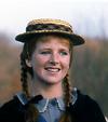 1972 Anne lächelt